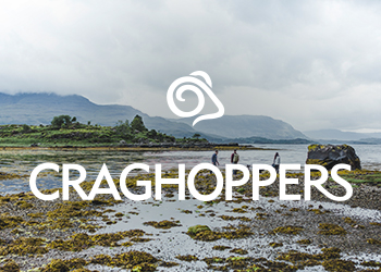 Craghoppers brand page preview image